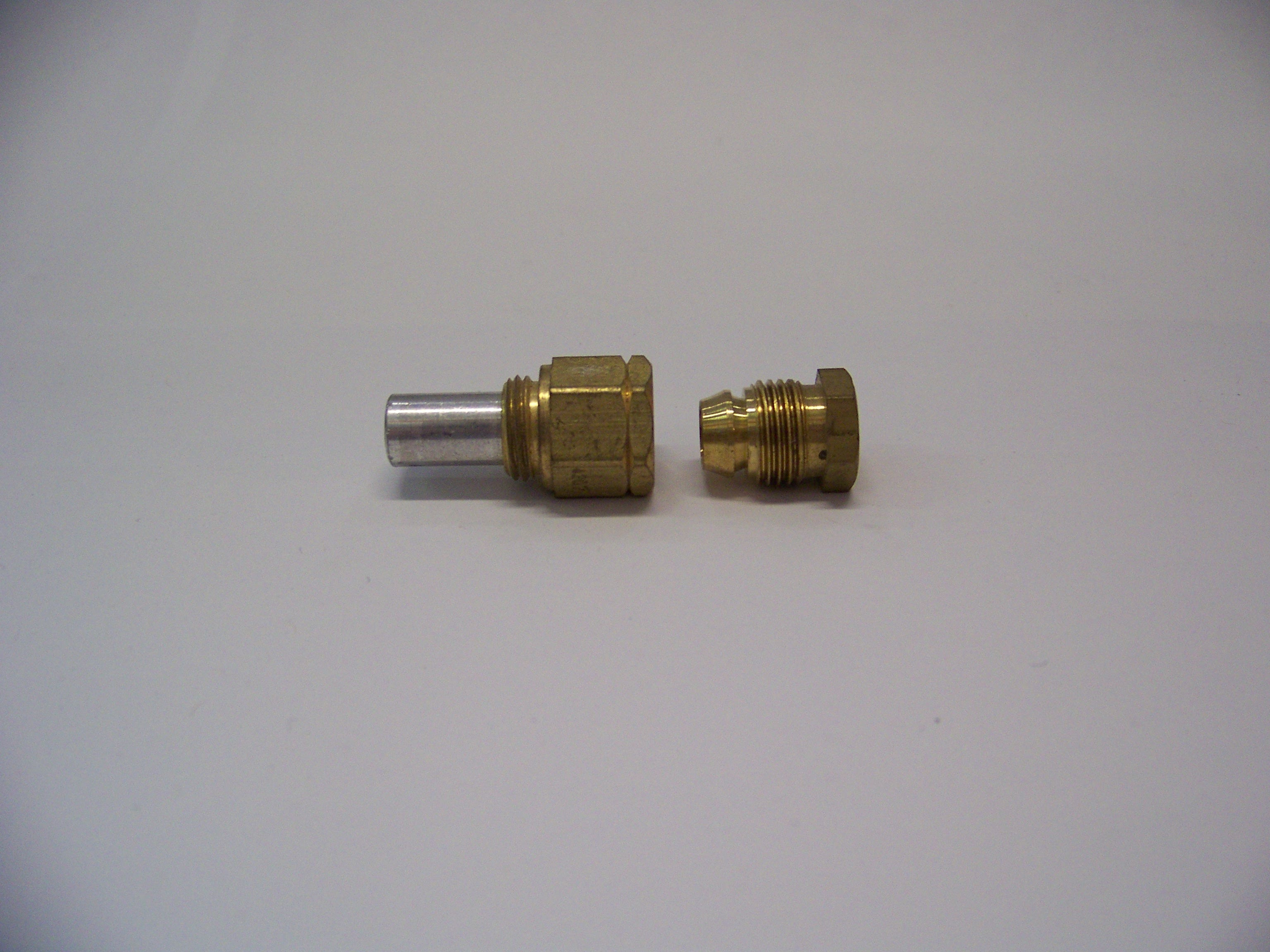 Photo of a Suburban Pilot Burner Orifice #411030