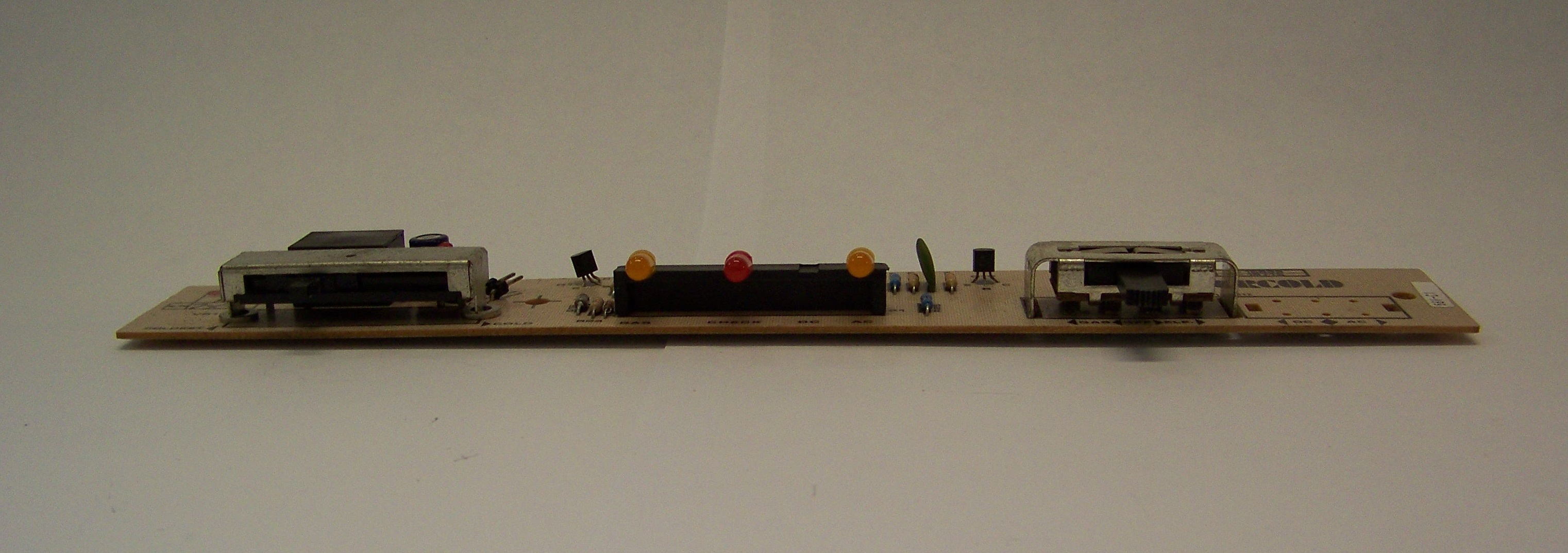 This a thumbnail of Norcold Power Control Eyebrow Board #615712