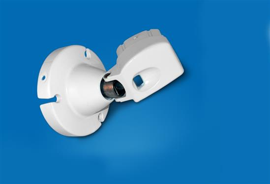 Photo of a Carefree Idler Assembly for Pioneer Lite #901074WHT