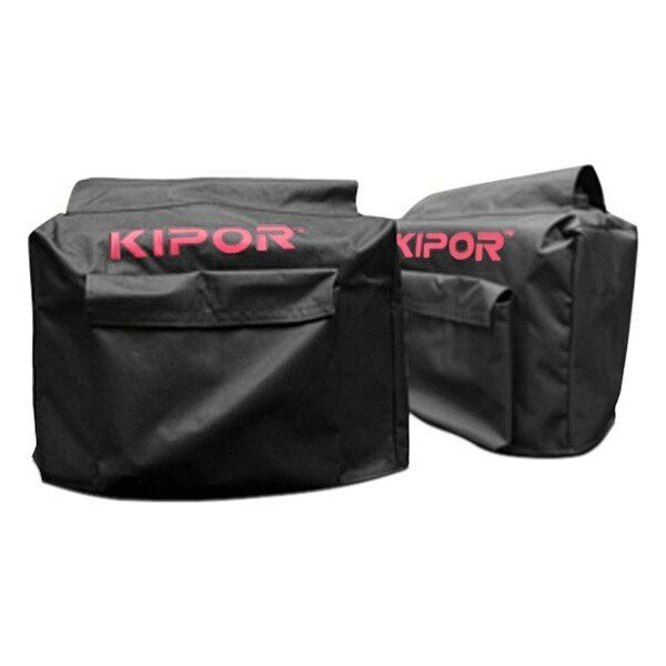 Photo of a Kipor Generator Storage Cover #86281