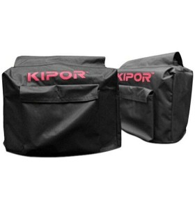 This is a photo of a Kipor Generator Storage Cover #86281.