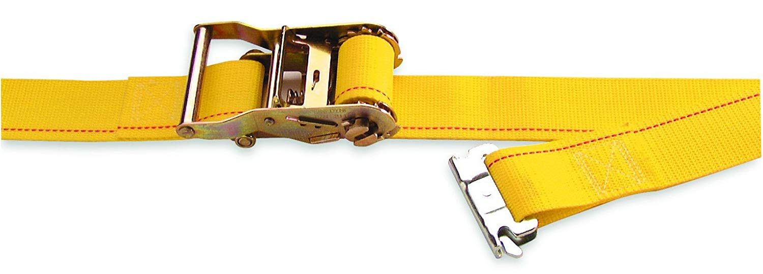Photo of a Logistic Ratchet Strap #641201