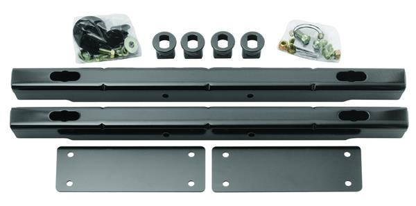 Photo of a Fifth Wheel Mounting Kit for Dodge #30067